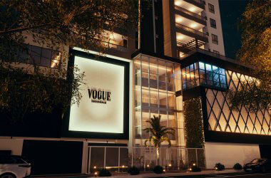 Vogue Residence